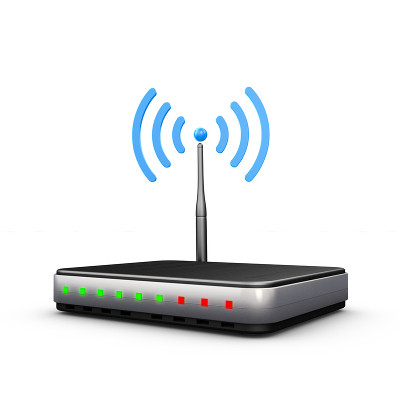 Tip of the Week: 5 Ways to Power Up Your WiFi Signal