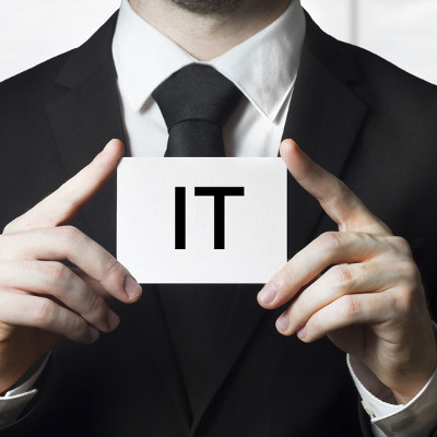 Tip of the Week: How to Reorganize Your IT Infrastructure