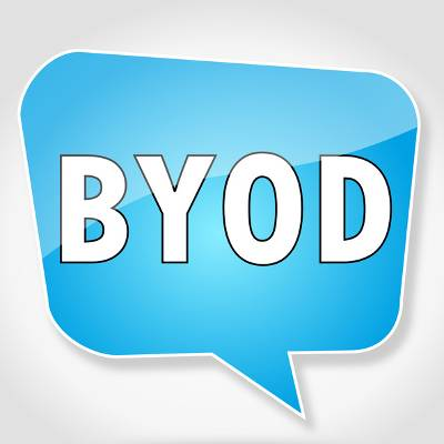 What Does a Fully Realized BYOD Environment Look Like?