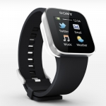 Android OS on your Wrist?