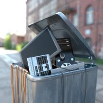 Tip of the Week: 3 Options to Consider Before Trashing Your Old Technology