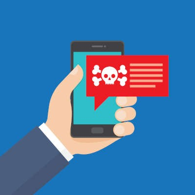 Tip of the Week: Warning Signs of a Mobile Malware Infection