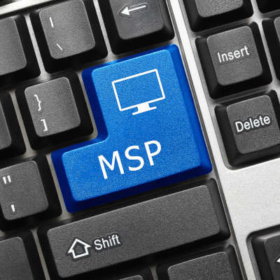 Where MSP Services Come From