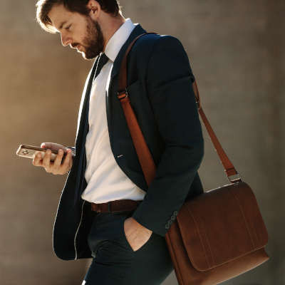 Tip of the Week: 5 Ways to Improve Mobile Business Etiquette