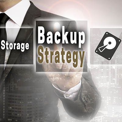 Benefits of a Comprehensive Backup Strategy