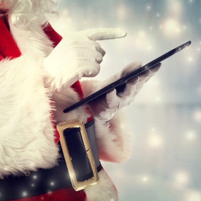 Be Wary of Identity Theft this Holiday Season