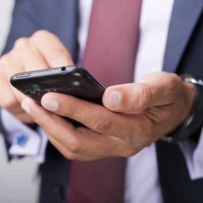 Verified Business SMS Added to Messages