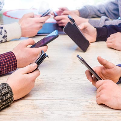 Smartphones Role In the Modern Workplace