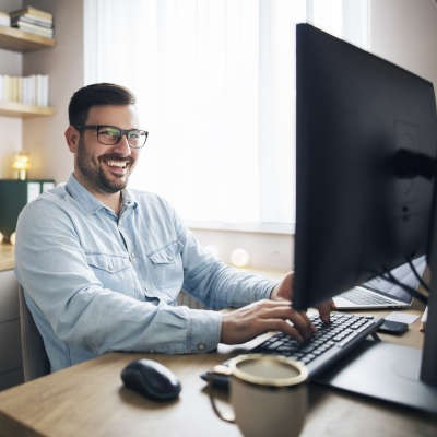 Tip of the Week: How to Work Best While Working Remotely