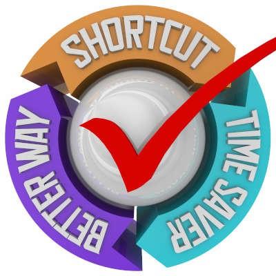 Tip of the Week: Useful Excel Shortcuts