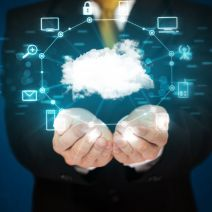 4 Ways Cloud Computing Can Benefit Any Business
