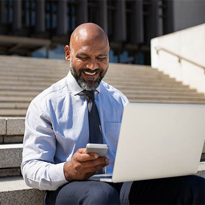 Mobility Is Useful, But It Has Some Definite Risks for SMBs
