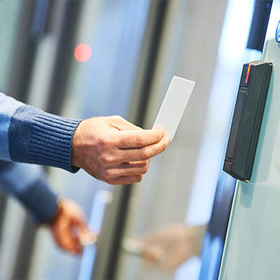 Access Control is Critically Important for Businesses