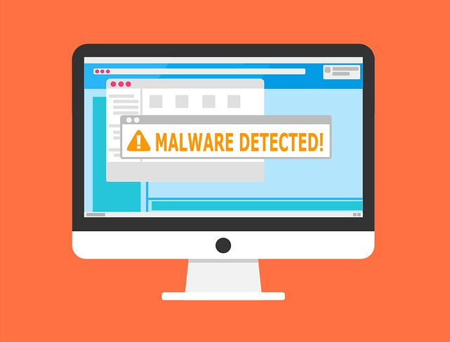 Malware Detected  cryptolocker